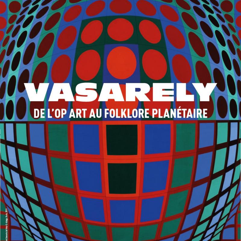 vasrely